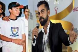 Virat Kohli 31st Birthday King Kohli Pens An Emotional Letter To His 15 Year Old Self