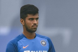 Calm And Composed Spinners Play A Big Role In T20s Washington Sundar