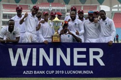West Indies Test Afghanistan