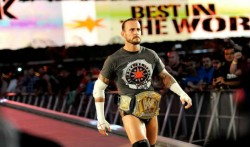 Cm Punk Joins Fox S Wwe Backstage Official Statement Released