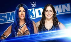 Wwe Friday Night Smackdown Preview And Schedule November 8