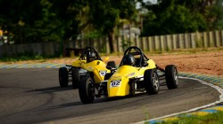X1racing League A Unique Franchise Based Competition To Revive Motorsport In India