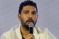 Yuvraj Slams The Selection Panel Says Definite Need For Better National Selectors