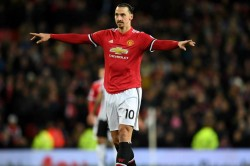 Rumour Has It Manchester United Zlatan Ibrahimovic