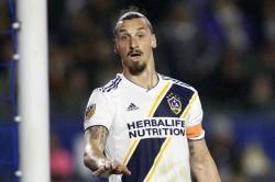 Rumour Has It Ac Milan Zlatan Ibrahimovic Links