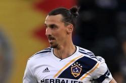 Zlatan Ibrahimovic Transfer News Serie A Return La Galaxy Boss