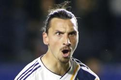 Zlatan Ibrahimovic Latest Striker A Target For Bologna Sabatini Confirms