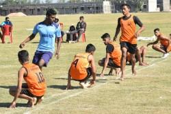 Maharashtra Men S Team Bag Two Wins On Second Day At 53rd Senior National Kho Kho Championship