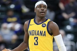 Pacers Silence Raptors In Ot 76ers Top Pistons