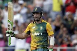 South Africa Skipper Faf Du Plessis Wants Ab De Villiers Back