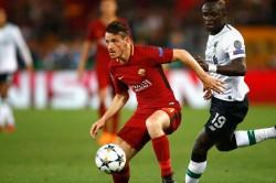 Tottenham Identify Alessandro Florenzi As A Potential Target