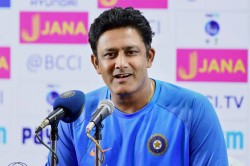 Kumble Prefers Wicket Taking Fast Bowling Options Over All Rounders In T20 World Cup