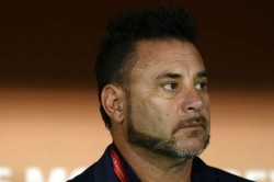 Monterrey Must Improve For Fifa Club World Cup Semi Final Liverpool Coach Antonio Mohamed