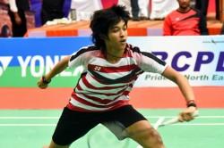 South Asian Games Ashmita Gayatri And Five Other Indians Enter Badminton Finals