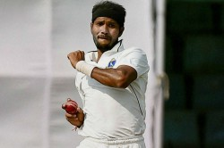 Bengal Keep Dinda Out In Squad Vs Gujarat