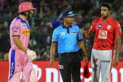 Ashwin Says He Will Mankad Batsmen Going Out Of The Crease Ipl