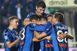 Report Shakhtar 0 3 Atalanta Champions League