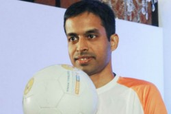 We Need To Buck Up And Get Better Gopichand