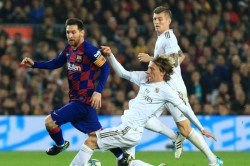 Action On Top And Bottom Of La Liga Ahead Of Winter Break