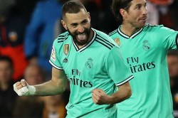 Rumour Has It Karim Benzema Real Madrid Renewal