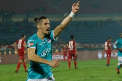 Isl 2019 20 Northeast United Fc Vs Bengaluru Fc Bfc Bounce Back With Win To Move To Top