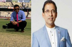 It Was Me Losing Control And Being Unprofessional Sanjay Manjrekar On Spat With Harsha Bhogle