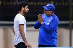 Bhuvneshwar Kumar Injury Odi Series West Indies Shardul Thakur
