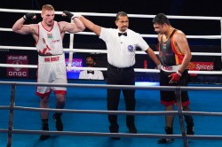Big Bout Boxing League Gujara Giants Will Start Favourites Against Bombay Bullets Semifinals