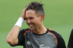Trent Boult New Zealand Australia Boxing Day Test Mcg