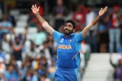 Jasprit Bumrah Shikhar Dhawan Return For Australia Sl Series Rohit Sharma Rested T