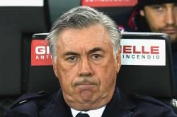 Carlo Ancelotti Napoli Boss Unruffled By Gennaro Gattuso Talk