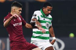 Celtic Suffer First Europa League Defeat Cluj Secure Progression