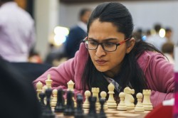 Indian Chess Federation Is Anti Player Says Fide President Nigel Short