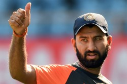 Ranji Trophy Pujara In Saurashtra Squad For First Two Games