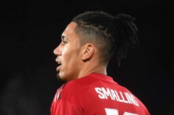Arsenal Eager To Sign Chris Smalling