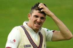 England South Africa Test Craig Overton Dom Bess Cover