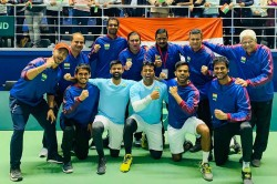 Year Ender 2019 Indian Tennis Rise Of Sumit Nagal And The Davis Cup That Cost Bhupathi Captaincy