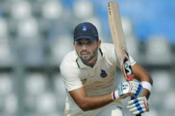 Dhruv Shorey To Lead Delhi In First Two Games Of Ranji Trophy 2019
