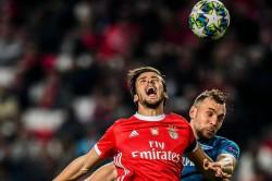 Benfica 3 0 Zenit Cervi And Pizzi Secure Europa League Spot As Zenit Crash Out