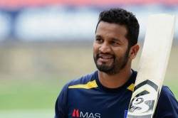 Pakistan Vs Sri Lanka 1st Test Having Mickey With Us Is Big Advantage Says Karunaratne