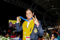 Dutee Chand Waiting For Afi Approval For International Events Touch Tokyo Olympic Qualification Mark