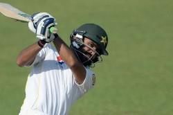 Fawad Alam Back Pakistan Historic Sri Lanka Series