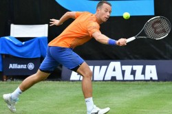 Tata Open Maharashtra Benoit Paire Ivo Karlovic Set To Headline Field Kohlschreiber Make Pune Debut