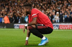 Marcus Rashford Worried By Racism After Manchester Derby Neville Accuses Politicians