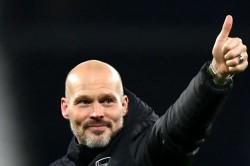 Freddie Ljungberg Arsenal Manager Search Carlo Ancelotti Linked