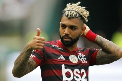 Flamengo Stars To Watch Liverpool Club World Cup Final Gabigol