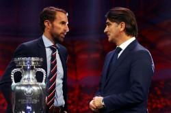 Euro 2020 Draw Southgate Relishing Top Level England V Croatia Showdown