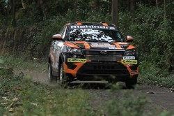 Gaurav Gill Sparkles On Day 1 Inrc Set For Thrilling Finish