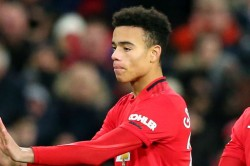 Premier League Wrap Greenwood Strike Rescues Point For Solskjaer S Men Spurs March On