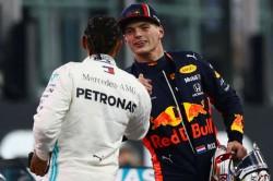 F1 Raceweek Lewis Hamilton Relishing Max Verstappen Battle In 2019 Finale
